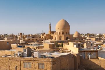 Kashan Isfahan Province Iran