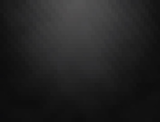Black abstract background with rectangles