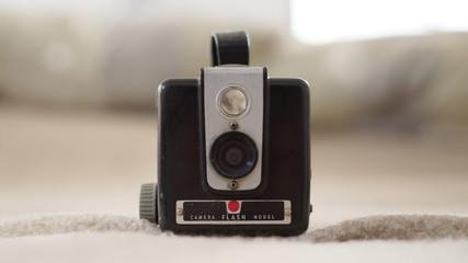 cámara antigua 1