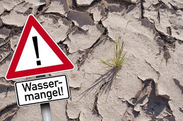 vetrocknete Erde Klimawandel Regenmangel Erderwärmung Wassermangel Sommerhitze Dürre