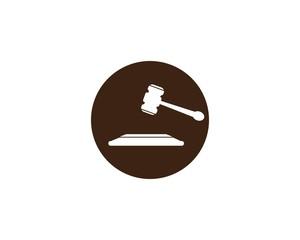 law column Logo