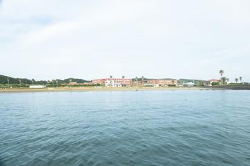 銚子アリーナ海水浴場