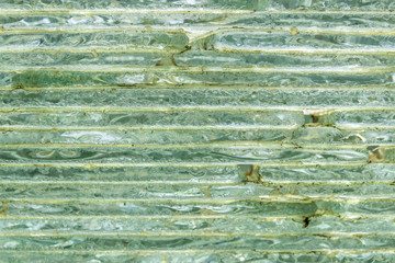 Background texture - cross section through glass panes