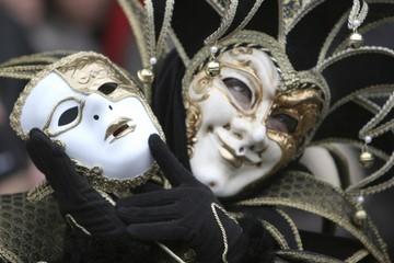 Carnival de Venice 2006