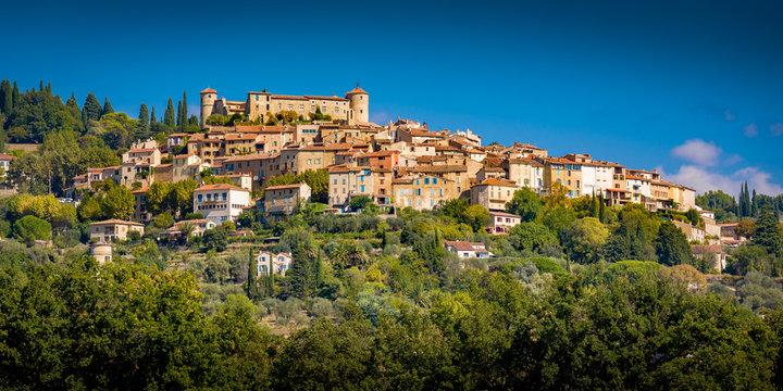Das Dorf Callian