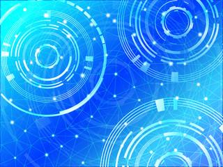 テクノロジー イメージ