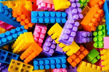 toy building blocks