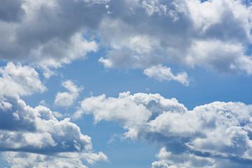 Cloudscape - Summer Storms