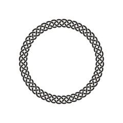 Celtic Knot / basic pattern