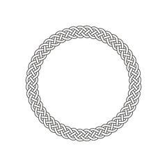 Celtic Knot #2 / wave line pattern