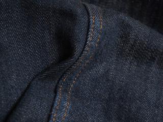The Denim Fabric