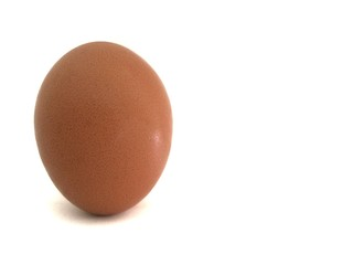 Eggs are protein and a quick and convenient breakfast.