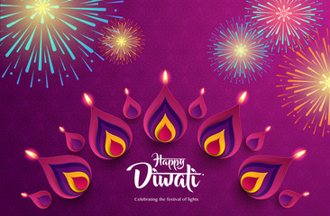 Best Happy Diwali Messages, Wishes, images in Hindi