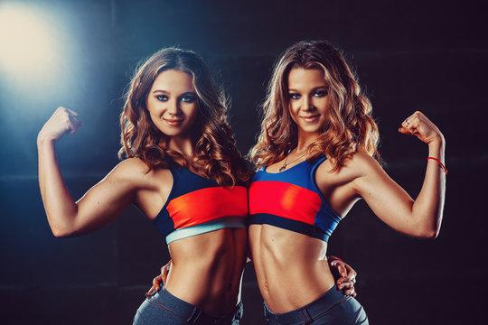Sports twins team