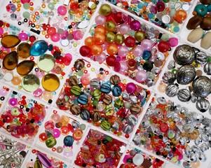 Jewelry Beads Schmucksteine für Ketten