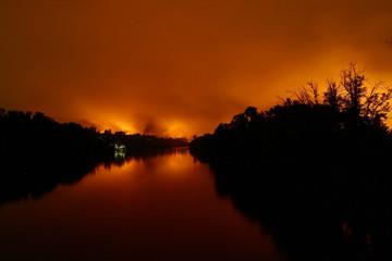 News: Carr Fire