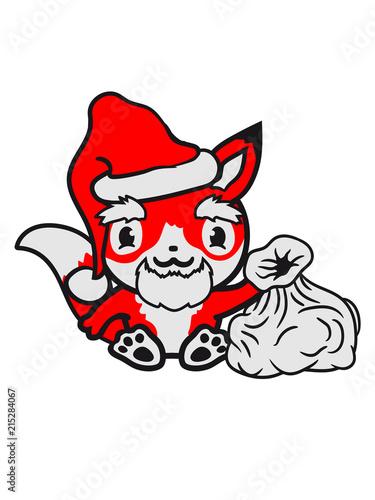 Weihnachten Weihnachtsmann Geschenke Winter Nikolaus Santa