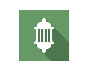 mosque islam muslim religion spirituality religious image vector icon
