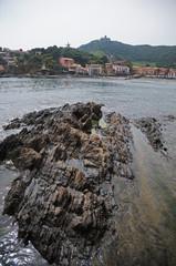 Vacances à Collioure