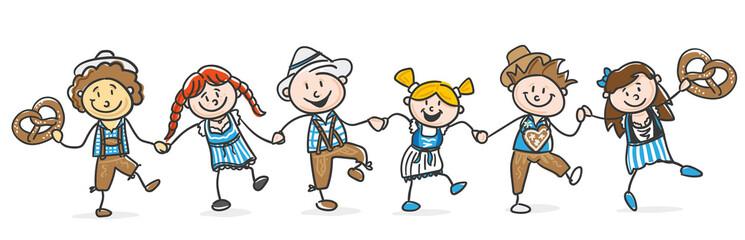 Kids Oktoberfest
