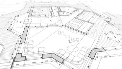 Architecture Design Blueprint Plan