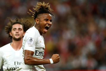 International Champions Cup - Arsenal v Paris St Germain