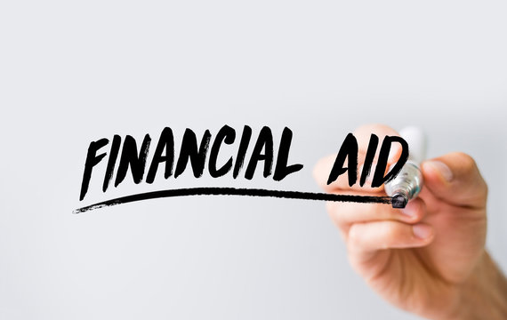 Financial Aid Graphic Resource