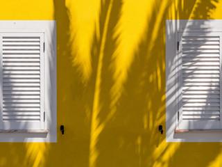 Shadow on the wall, Velas, Sao Jorge Island