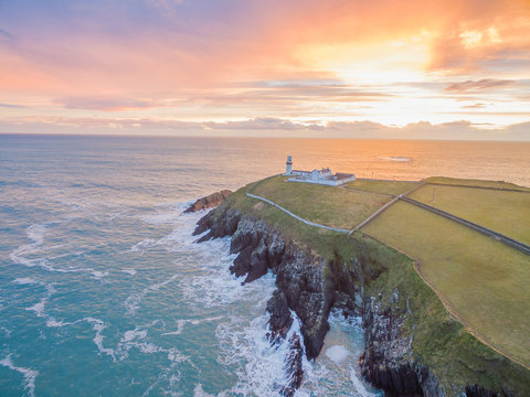 Galley Head Lighthouse 5, West Cork, Ireland