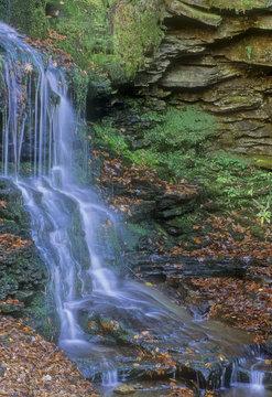 374-19 Ganoga Falls, Pennsylvania