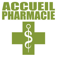 Logo accueil pharmacie.