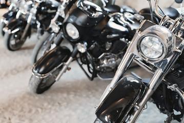 Fari Moto Americane Personali