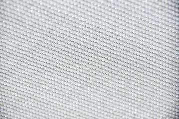 Grey fabric fiber textile detail line knot pattern texture close-up