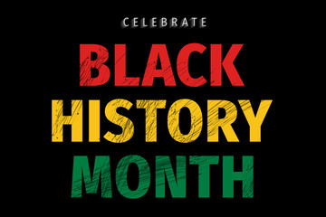 Celebrate Black History Month.