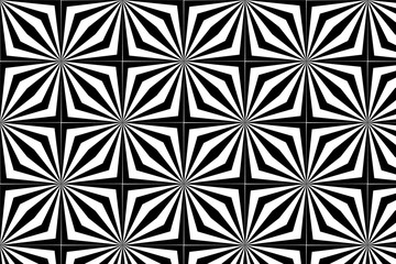 linear vector pattern, repeating abstract Geometry background, gray line graphic clean design for fabric, wallpaper etc. pattern is on swatches panel.