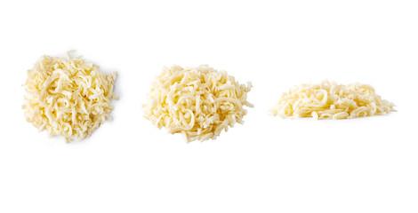 grated mozzarella cheese