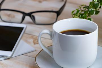 コーヒー 休憩イメージ コーヒーブレーク
