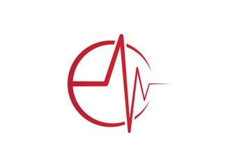 pulse vector template