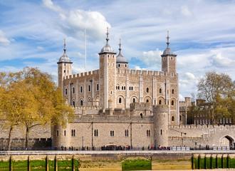 Tower of London, United Kingdom