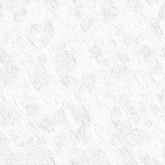 Abstract white grunge texture. Seamless pattern.