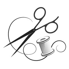 Sewing and cutting design