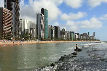 Recife dos recifes