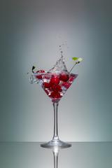alcohol,background,bar,berry,beverage,black,celebration,cherry