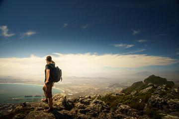 Tafelberg Kapstadt South Africa