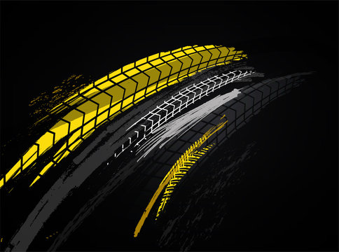 Tire Background Image