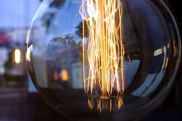 Light Elements Bulb