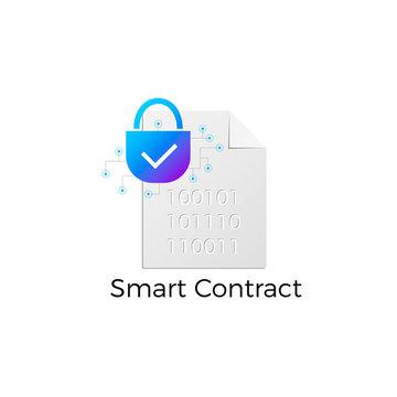 ethereum Smart Contract icon