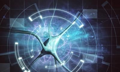Neuronen - Künstliche Intelligenz