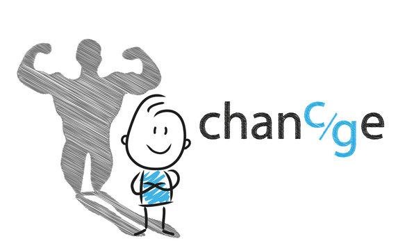 Change/Chance Motivation