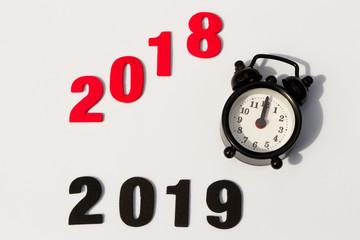 2018 s'en va, 2019 arrive
